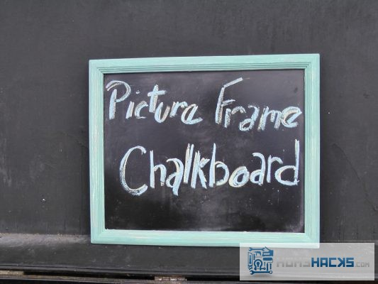 picture-frame-chalkboard