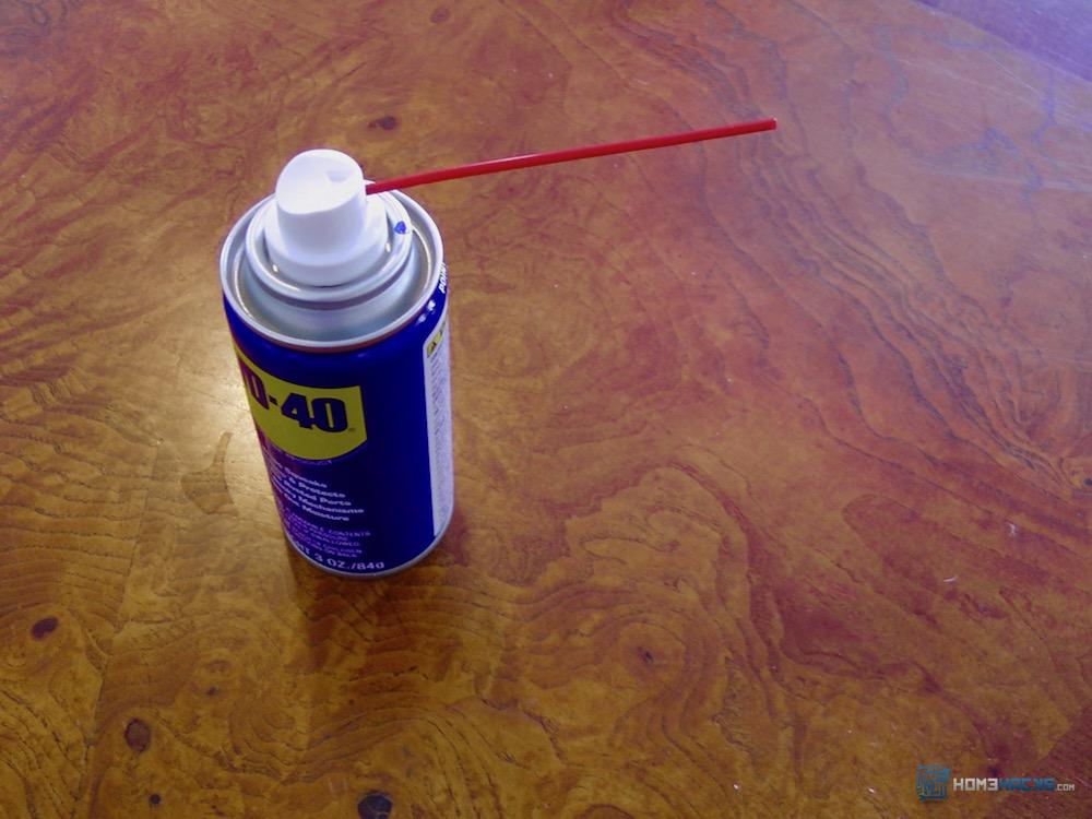 Remove Shoe Marks With Wd 40 From Your, Wd40 On Laminate Flooring