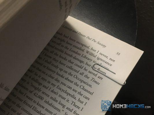 simple bookmark ideas